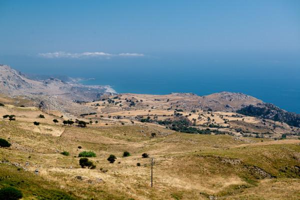 Крит Post-8