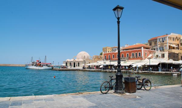 Крит Xania Post-3