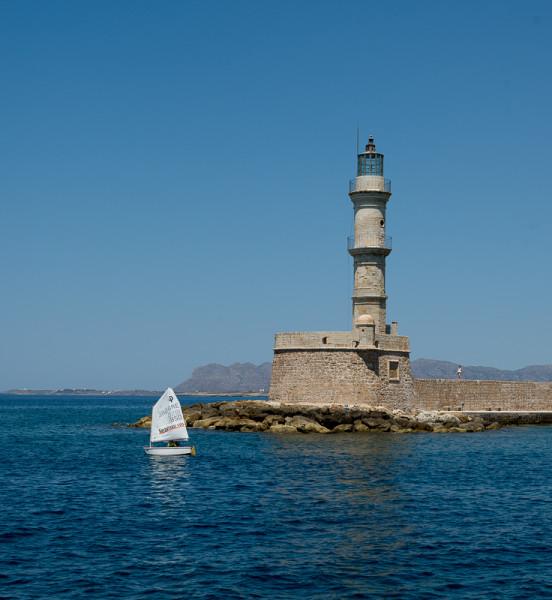 Крит Xania Post-8