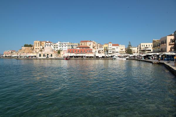 Крит Xania Post-16