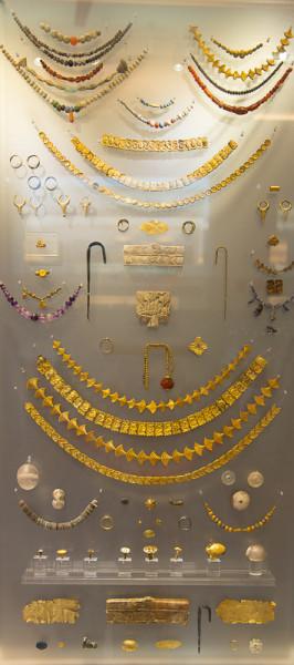 Крит Museum Post-29