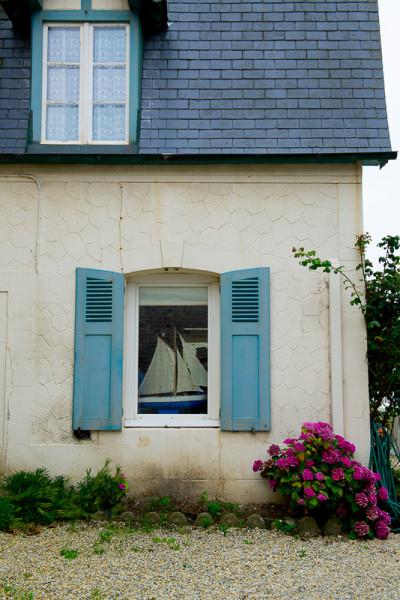 Normandia Villerville Post-12