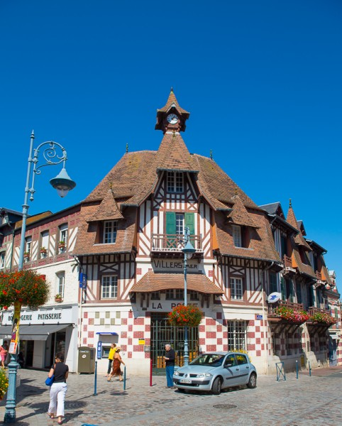 Villers Mer+Cabourg Post-4