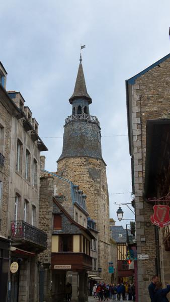 Bretagne Dinan Post-4