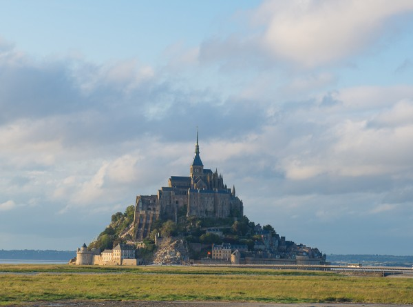 Normandia StMichele Post-1