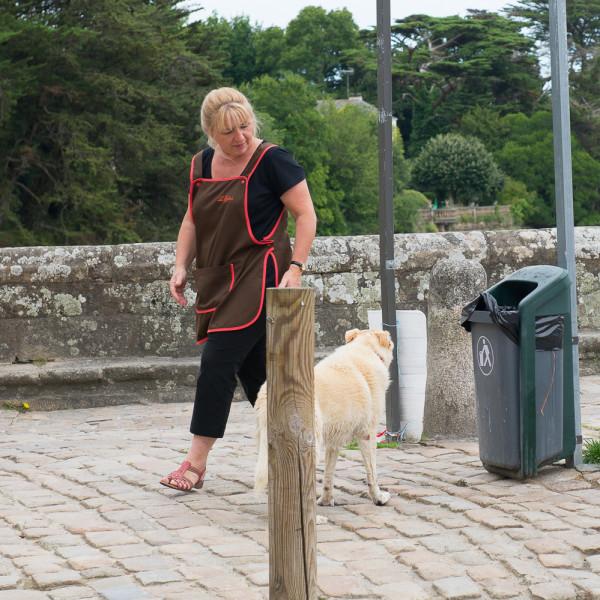 Bretagne Vannes Carnac Auray Post-14