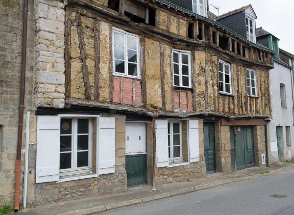Bretagne Vannes Carnac Auray Post-16