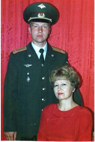 Семейный архив Екатерины Шиляевой