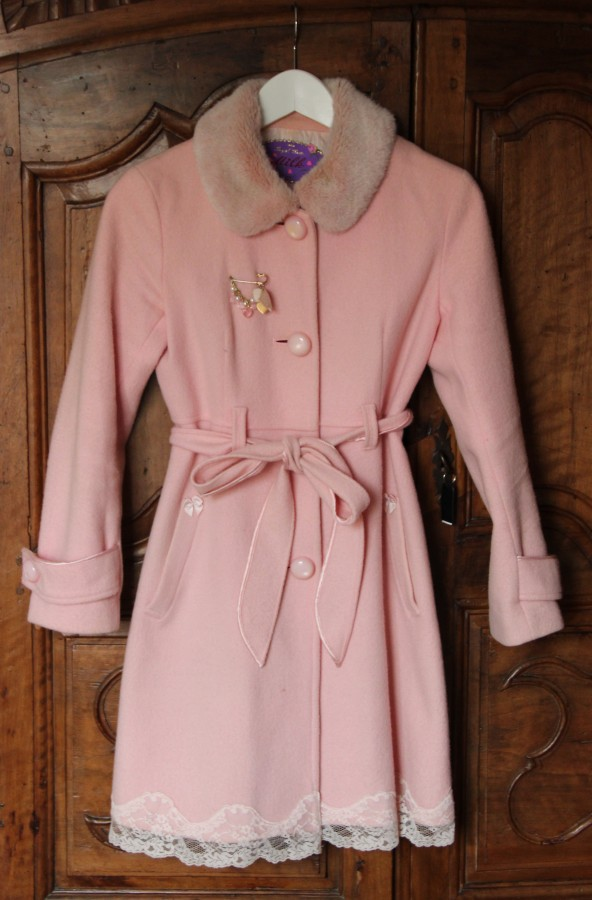 coat 4 nella fragola wardrobe 201
