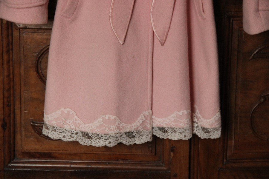 coat 6 nella fragola wardrobe 201