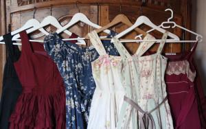 mary magdalene 7 nella fragola wardrobe 2014
