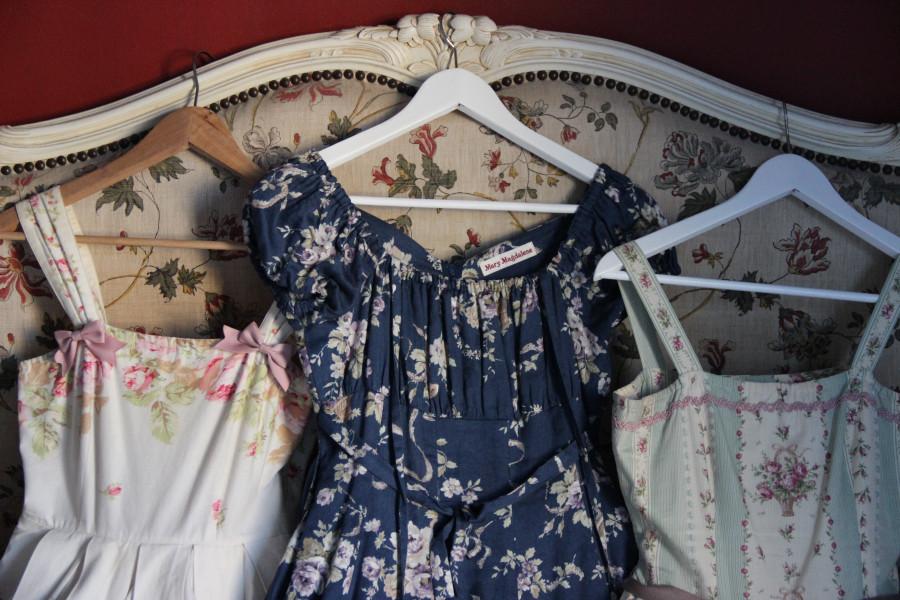 mary magdalene 5 nella fragola wardrobe 2014