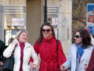 NN Pokrovka Spring 2010