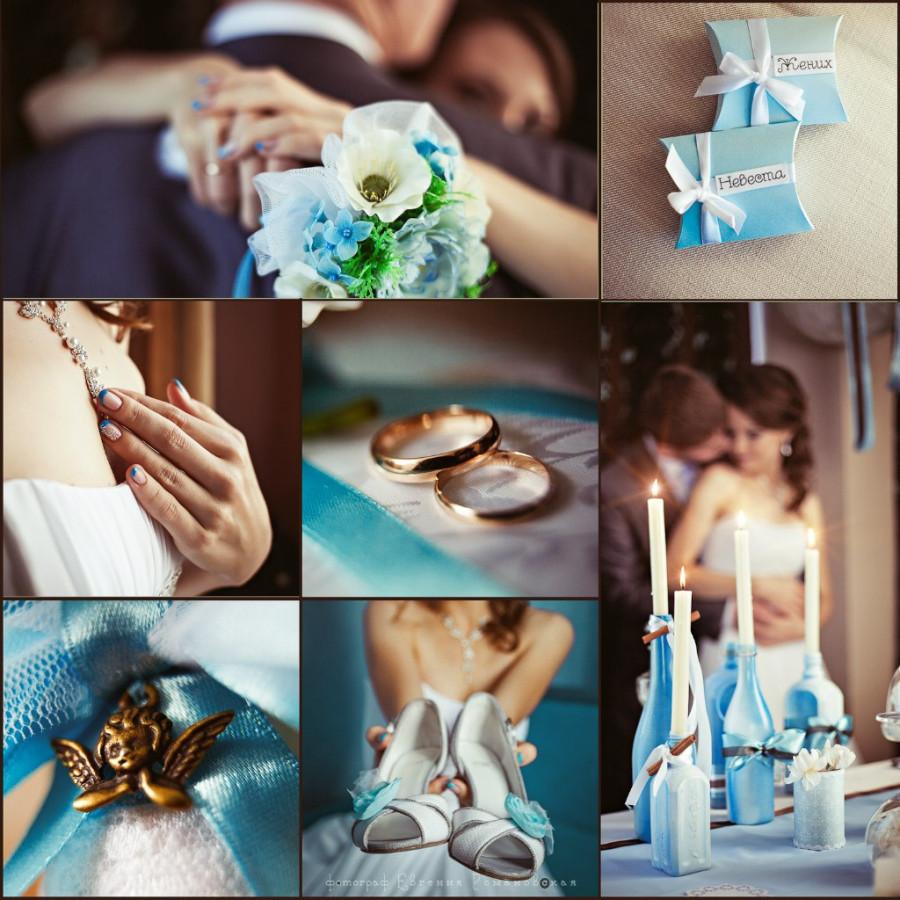 подготовить к свадьбе своими руками