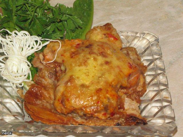 Курица по армянски рецепт с фото