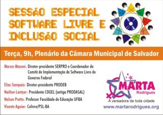 SL Camara Vereadores SSA