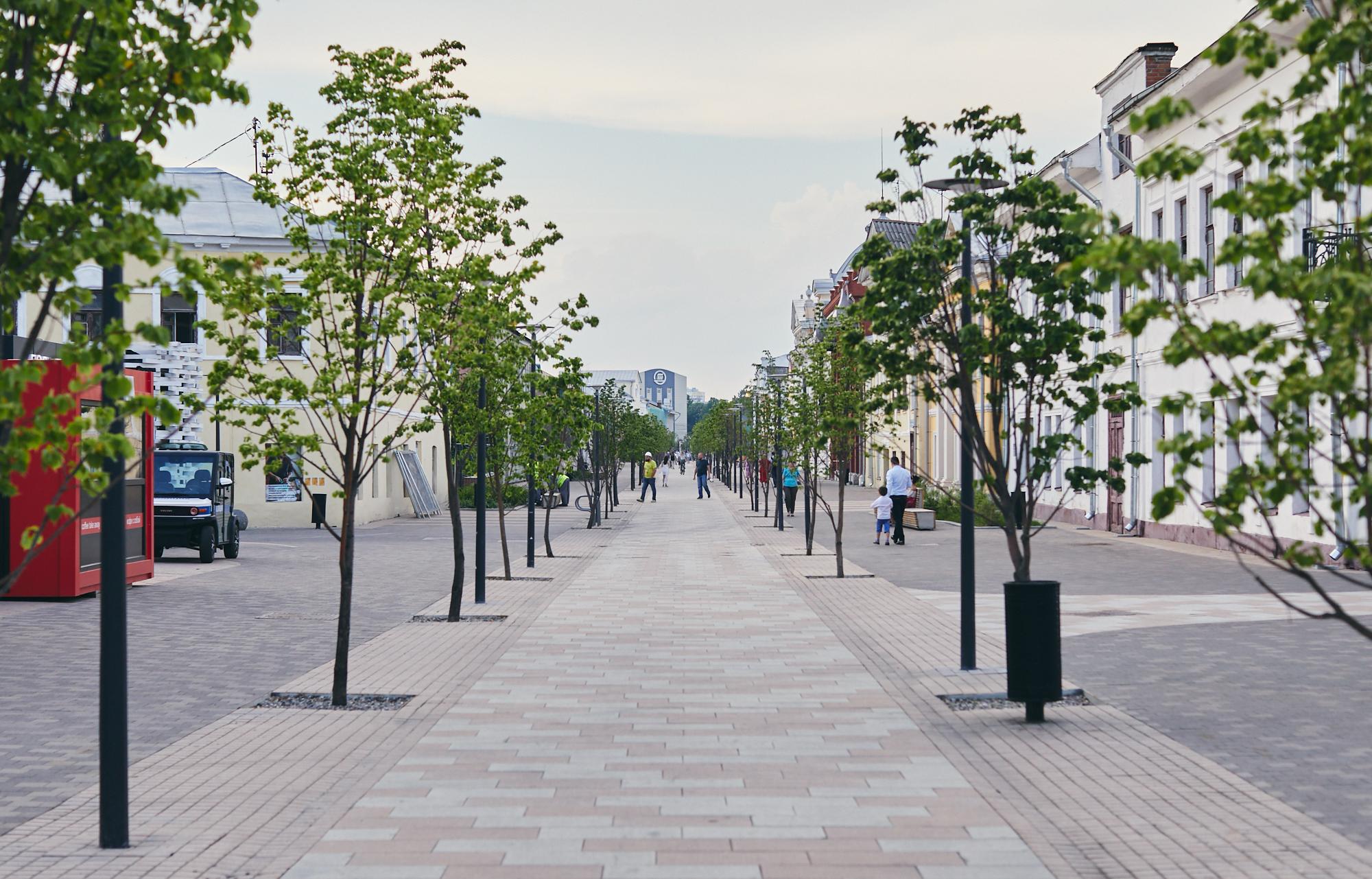 Улица Металлистов, Тула