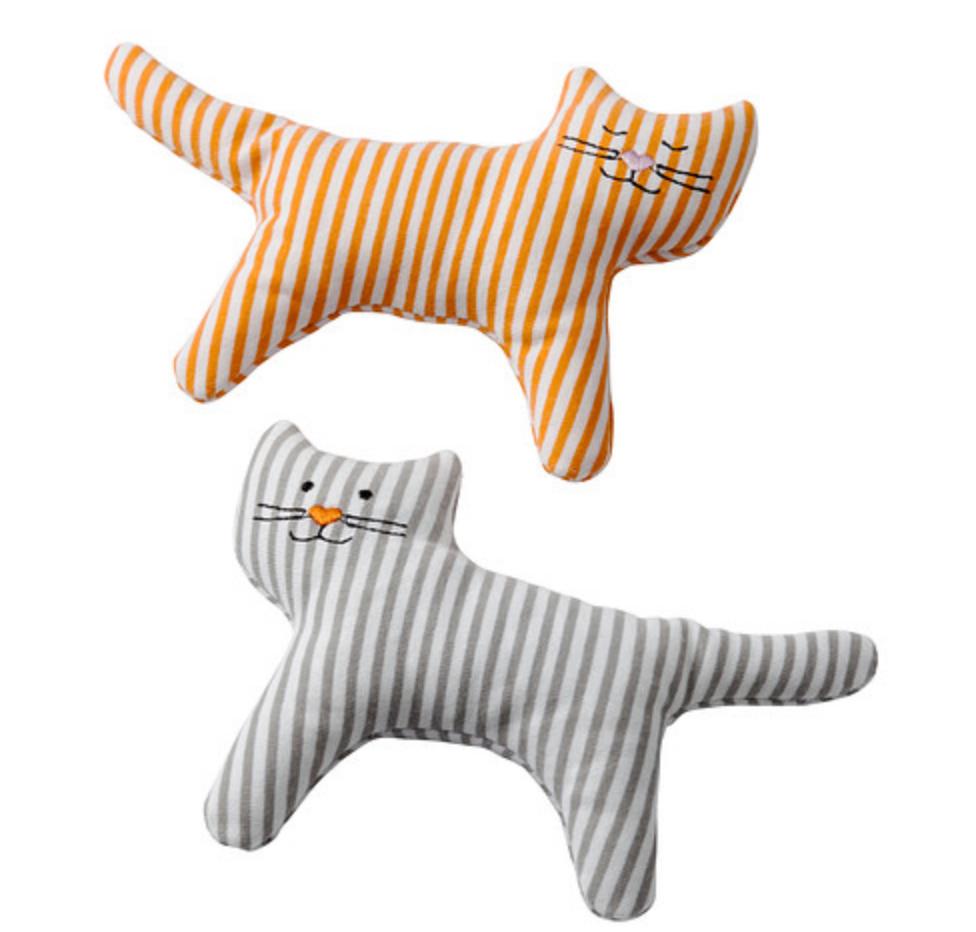 Коты Мартын и Алтын (собственность модели)