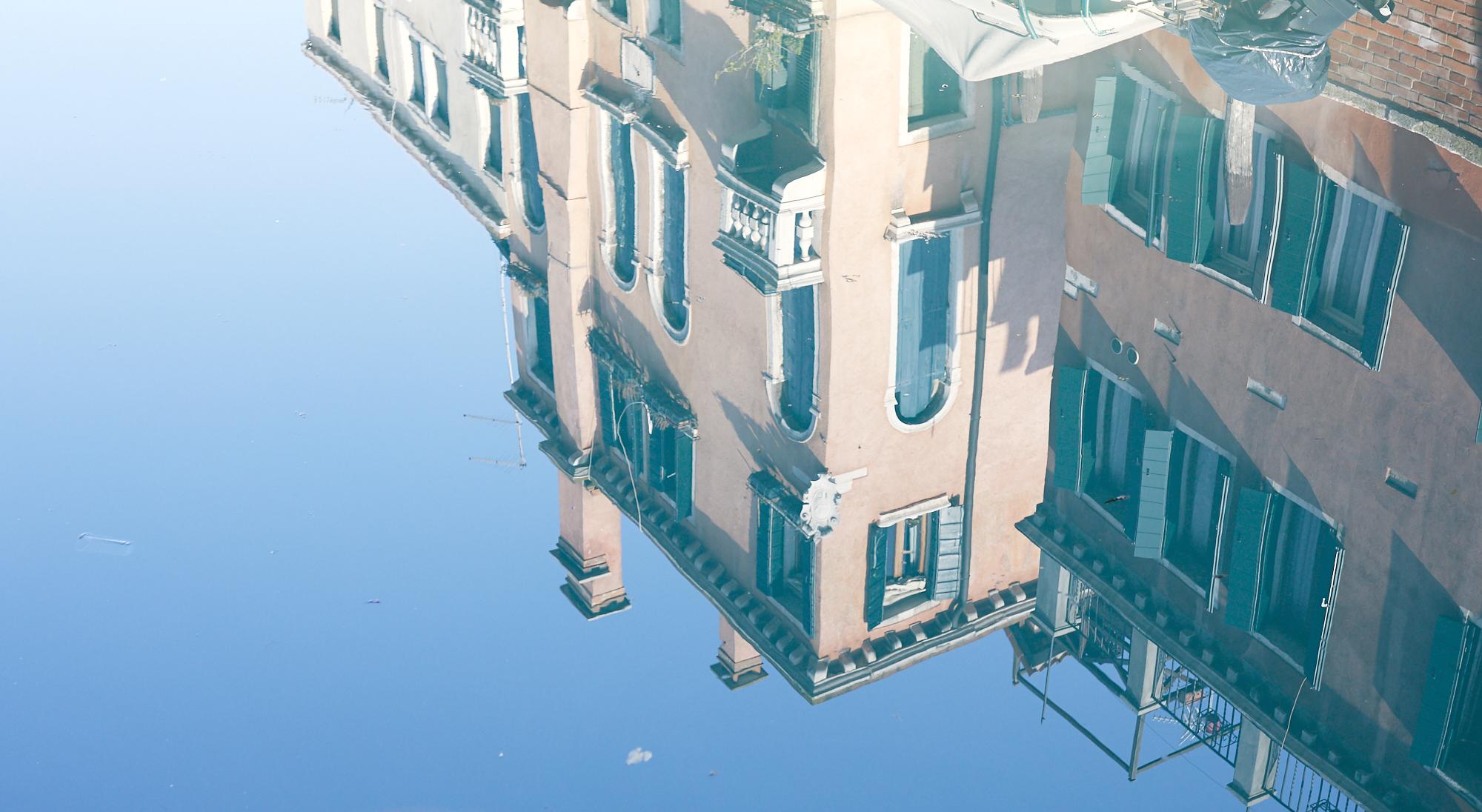 Венеция, март 2019, каналы