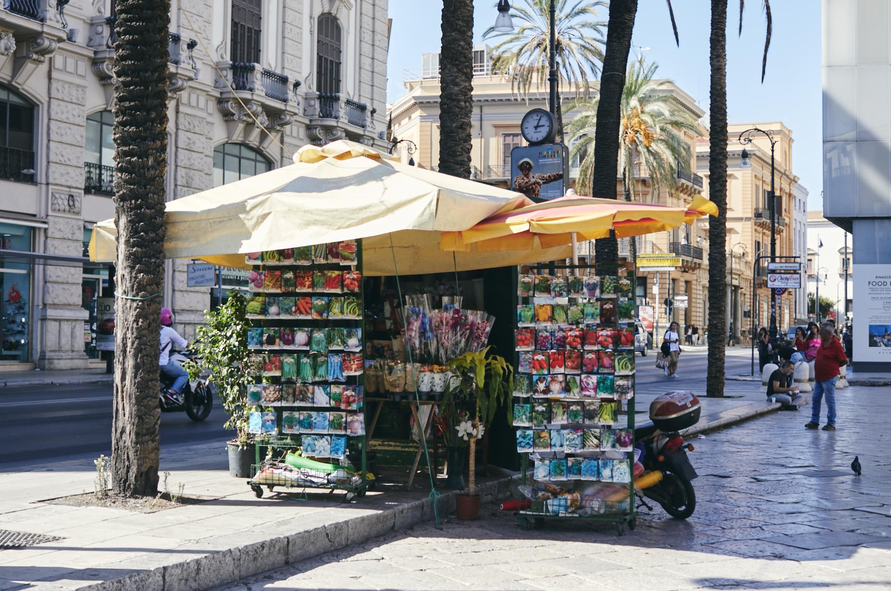 Фотография из моего поста «Почему я больше не поеду на Сицилию летом»