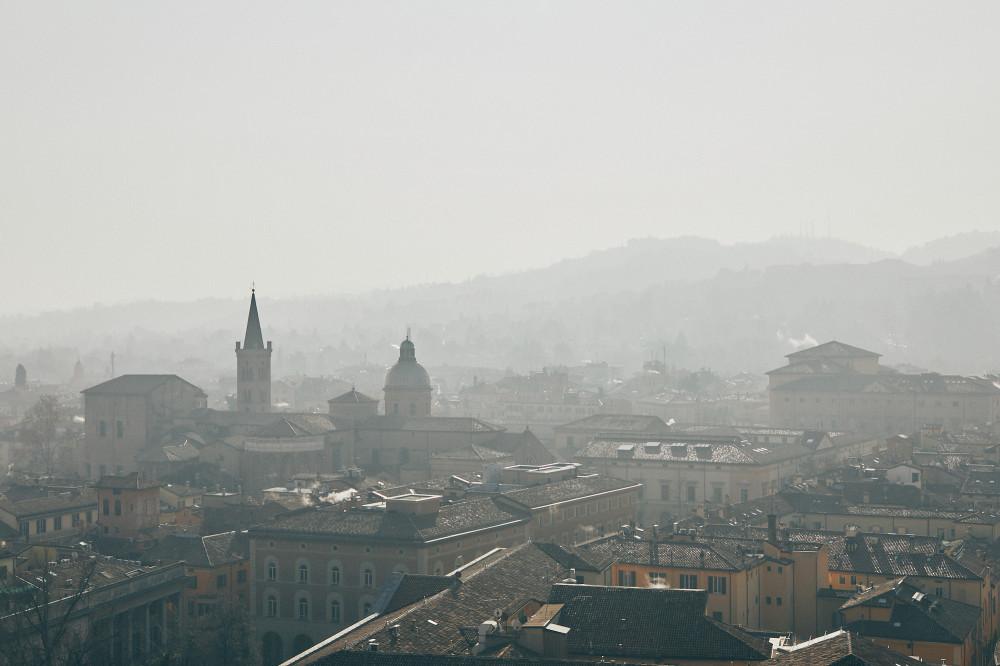 Болонья и долетевший из-за гор «тосканский свет»