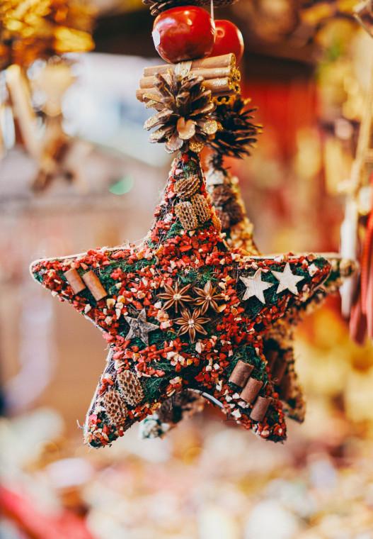 Верона, рождественский рынок