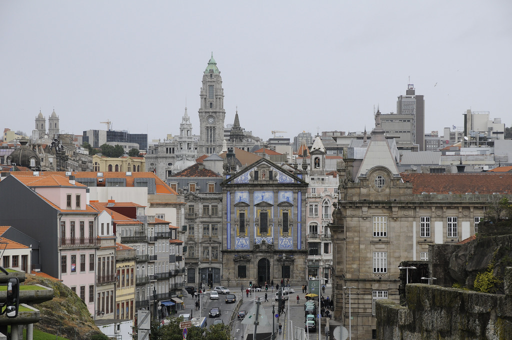 Porto, 27 Dec