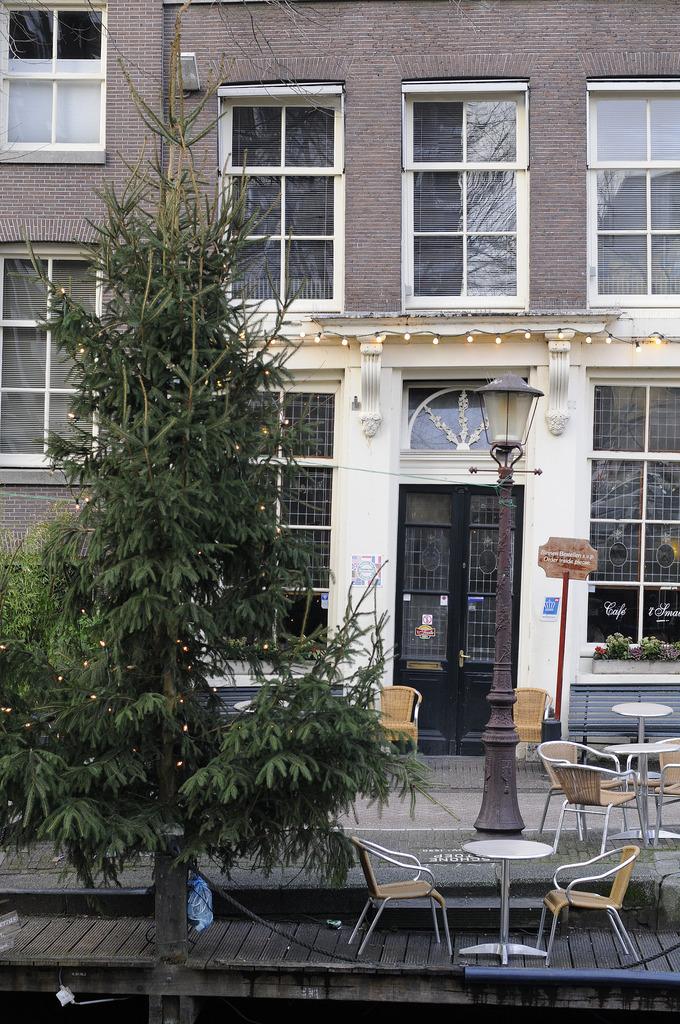 Amsterdam, 2 Jan