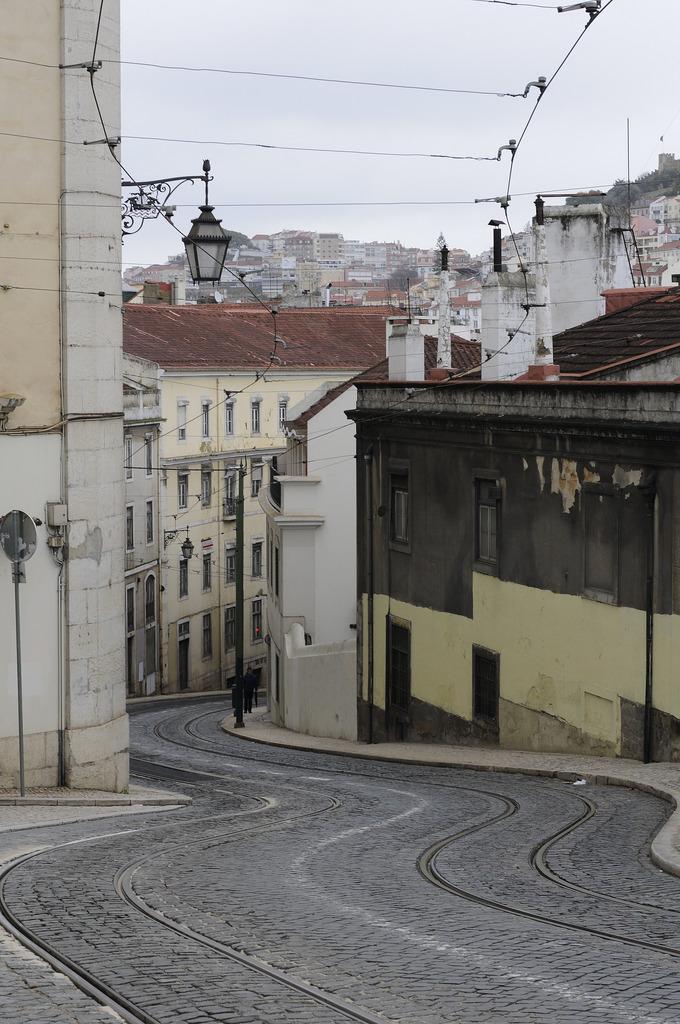 Lisboa, 1 Jan