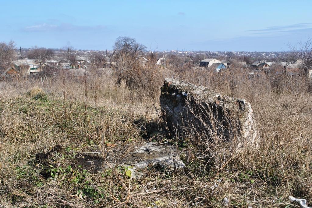 луганск склеп