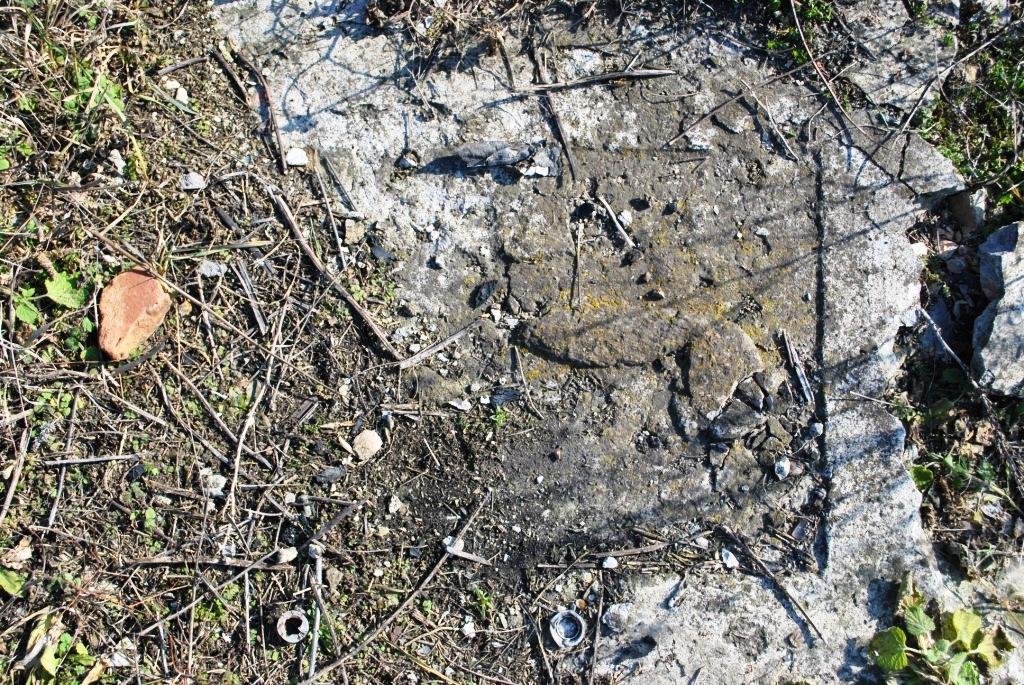 луганск склеп рисунок