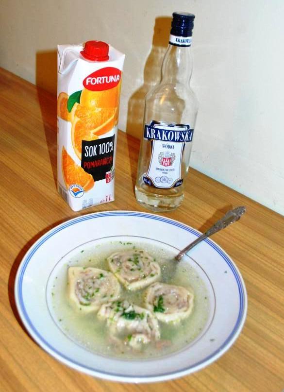суп 5