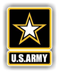 Символ армии США