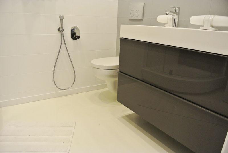 ванная эконом