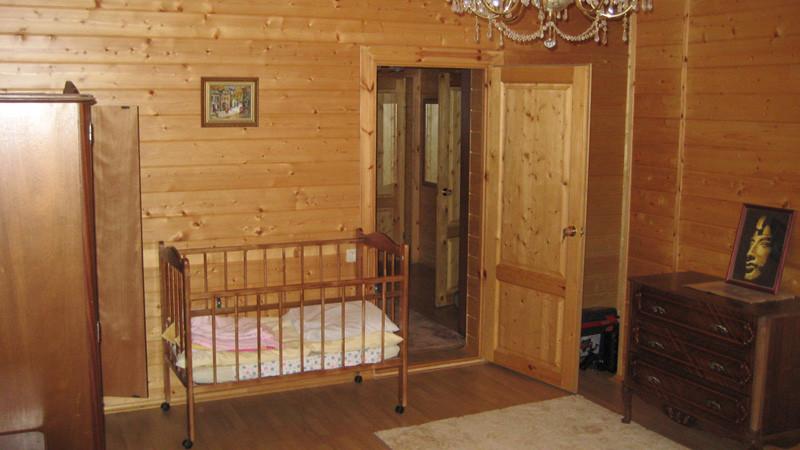 белый дом интерьер комната