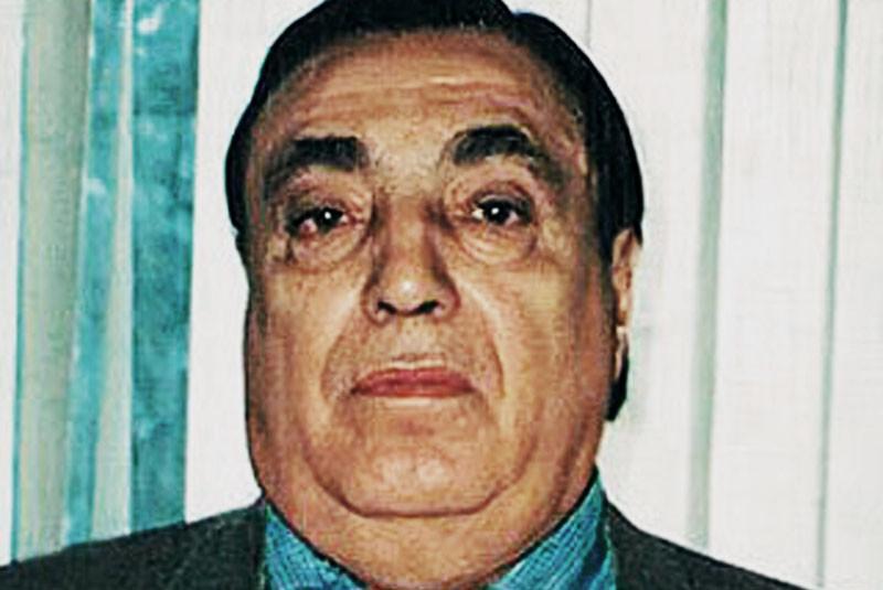 Ded Hasan