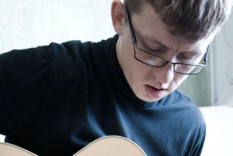 антон гитара 1