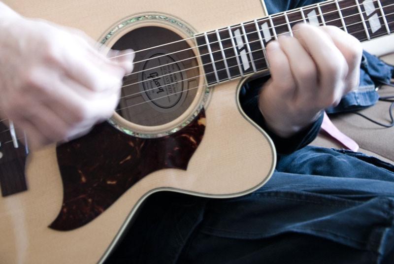антон гитара 2