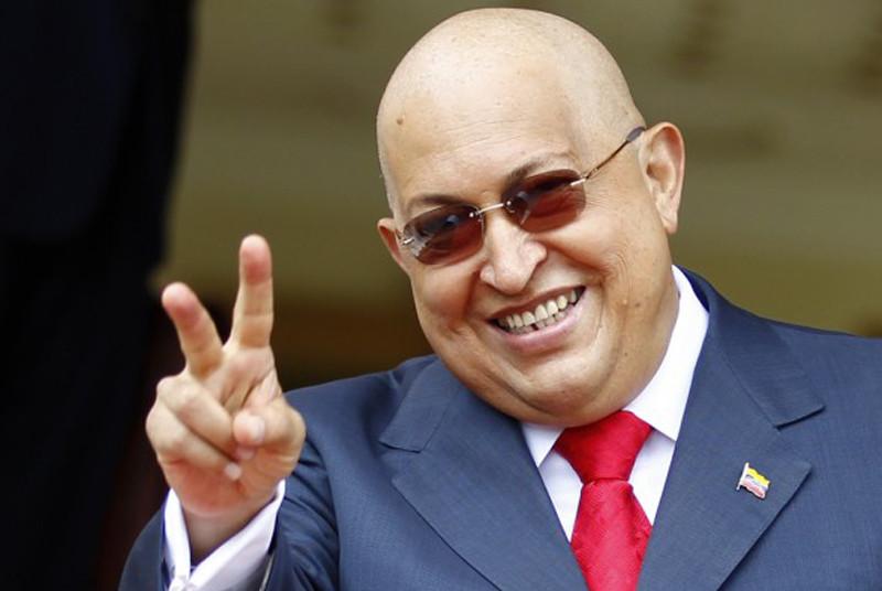 Чавес жив