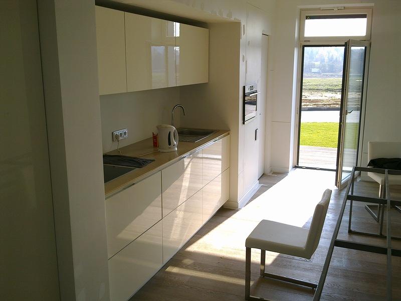кухня умный дом