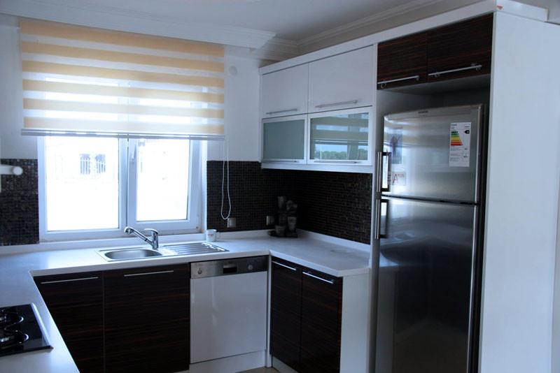 кухня минусуем дизайн