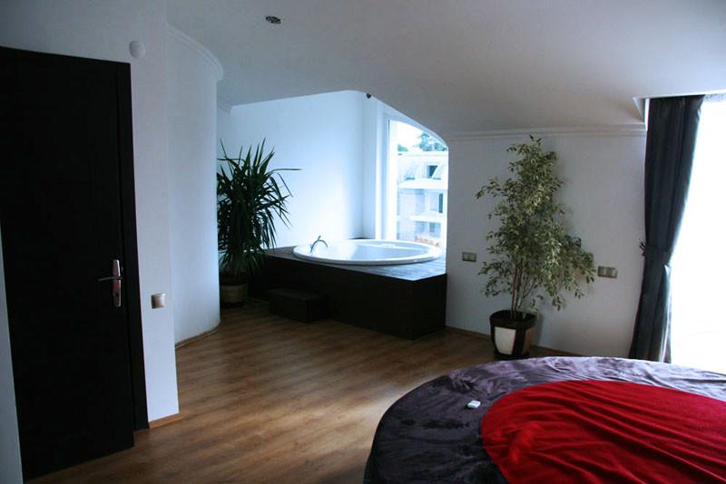 спальная минусуем дизайн