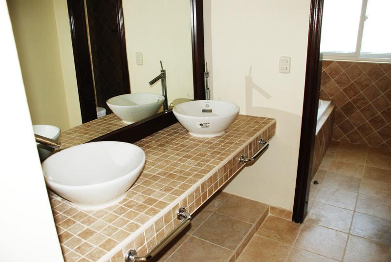 ванная комната доминикана