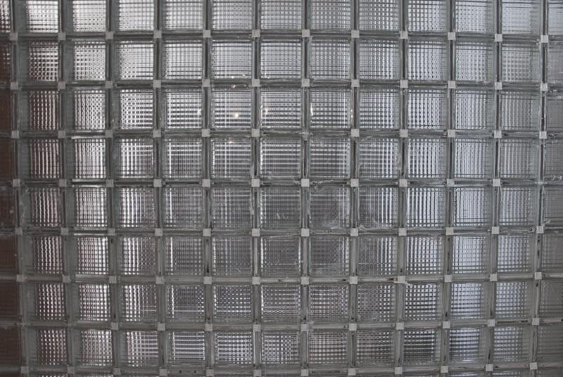стекло стена