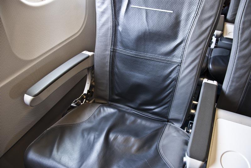 кресло бизнес класса