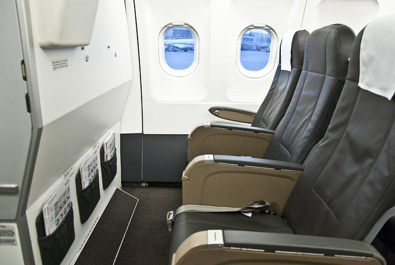 Коллапс в Домодедово и как я тестировал бизнес-класс Swiss Airlines business-class swiss