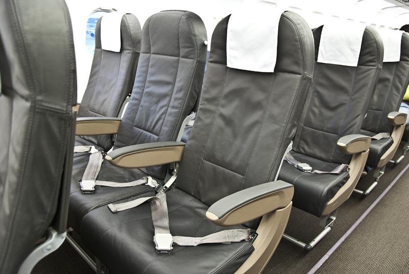 Коллапс в Домодедово и как я тестировал бизнес-класс Swiss Airlines business class swiss