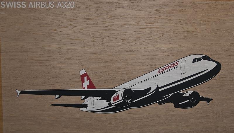 Коллапс в Домодедово и как я тестировал бизнес-класс Swiss Airlines swiss