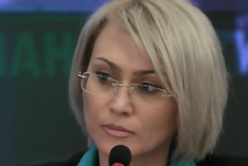 Анжела Кастуева
