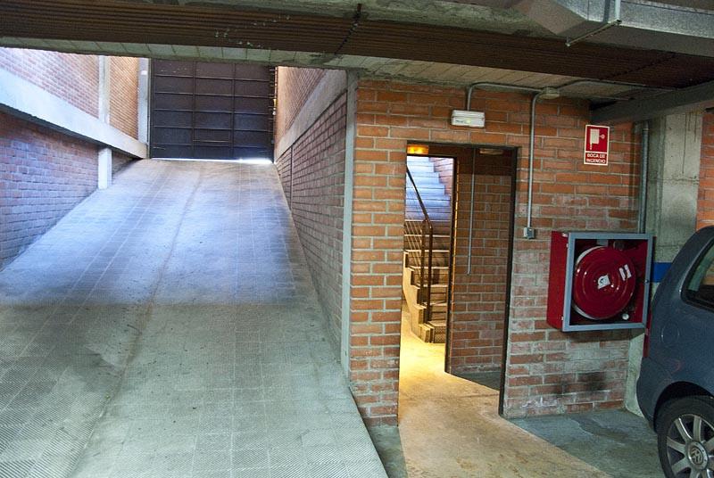 паркинг лофт